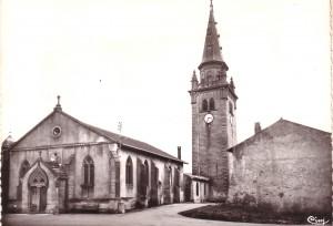 Eglise AVT