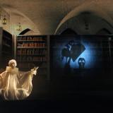 Fantôme © Cie Une poignée d'images
