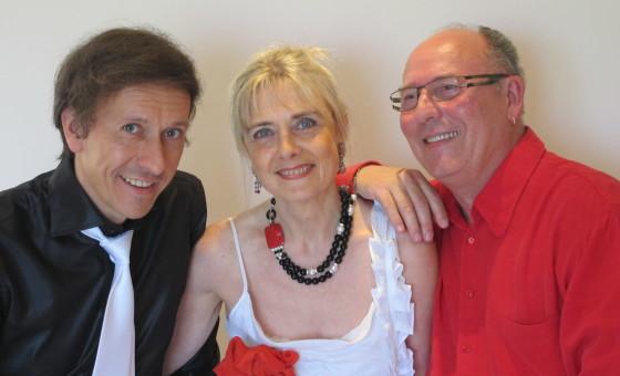 Trio C. Chenille