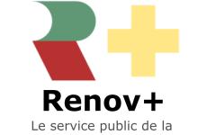 Plateforme Rénov +