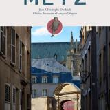 1ère de couverture guide Metz