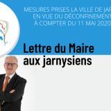 Lettre du maire aux jarnysiens 2020-05
