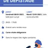 Affiche dépistage (2)