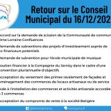 RETOUR SUR LE CM 16-12-2020