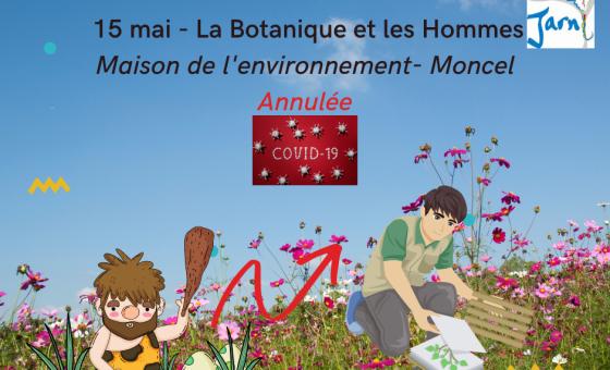 La Botanique et les hommes